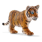 Bébé tigre du Bengale