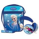 Pack accessoires la Reine des Neiges
