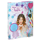 Violetta Make up Book 3