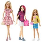 Barbie Soeurs de Barbie Assortiment
