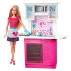 Cuisine Barbie