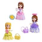 Figurines Princesse Sofia