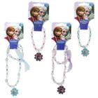 Collier OU Bracelet La Reine des Neiges