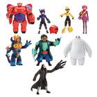 Les Nouveaux héros-Figurine articulée 10 cm
