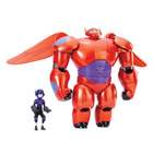 Hero DX Flying Baymax