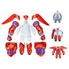 Hero Figurine Armor Baymax