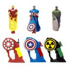 Flying Heroes Avengers