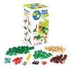 Mini Cubes Dinosaures