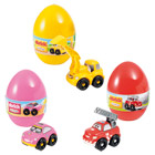Assortiment Oeufs Fast Cars