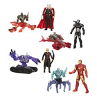 Avengers Coffret 2 Figurines