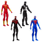Spiderman Figurine 30 cm Web Warriors