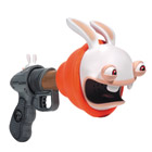 Pistolet Sonore Lapin Crétins