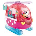 L'Hélicoptère de Minnie