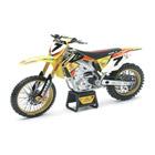Moto Suzuki james stewart n7