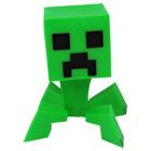 Figurine 15 cm Creeper Minecraft