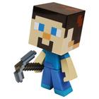 Figurine 15 cm Steve Minecraft