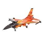 Maquette F16 solo