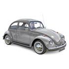 Maquette Volkswagen beetle