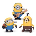 Minions Figurines à remonter