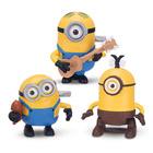 Minions Figurines à remonter