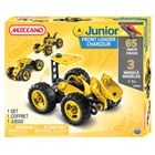 Chargeur Meccano Junior