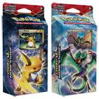 Pokemon Starter XY8