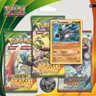 3 Boosters XY6 Pokemon