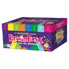 Brainbox Le Jeu