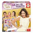Le Jeu de Violetta