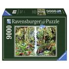 Puzzle Animaux de la Jungle 9000 pièces
