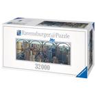 Puzzle New-York par la fenêtre 32000 pièces