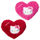Coussin Coeur Hello Kitty
