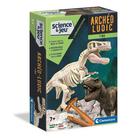 Archeo ludic' t-rex pm