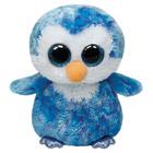 Peluche Boo's 23cm Ice Cube Le Pingouin