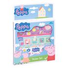 Set autocollants Peppa Pig