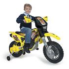 Motocross électrique Drift ZX 12V
