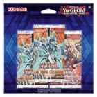 Yu-Gi-Oh Pack de 3 Boosters