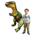 Dinosaure gonflable 152 cm