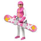 Femme Snowboard