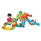Tut Tut Animo VTech-super zoo interactif