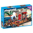 6146-SuperSet Îlot des pirates - Playmobil Les pirates