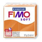 Pâte Fimo soft mandarine 57 g