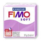 Pâte Fimo soft lavande 57 g