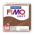 Pâte Fimo soft caramel 57 g