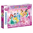 Disney Princesses-Maxi puzzle 24 pièces