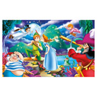 2 puzzle 20 pièces Disney