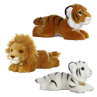 Peluche Animaux Jungle 20 cm