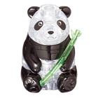 Crystal puzzle 3D panda 42 pièces