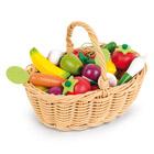 Panier 24 fruits et légumes