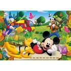 Puzzle 60 pièces Mickey